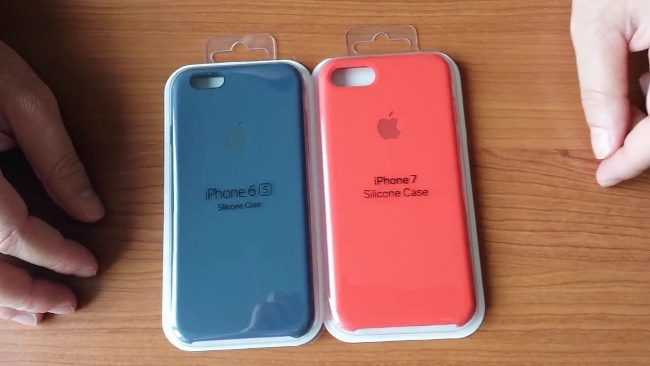 pretty nice d7ba9 6ea01 Aliexpress Unpacking - Iphone 6S Silicone Phone Case