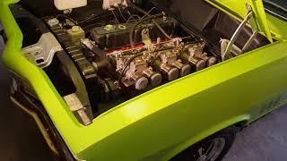 Holden Torana GTR-X Concept 1970 Videos