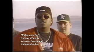 Darkroom Familia Valley To The Bay Hd Official Video