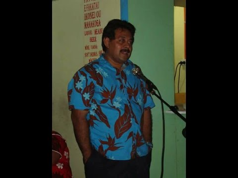 Te Vii o Taukave by B4DP4X (Tuvalu Song 2017)