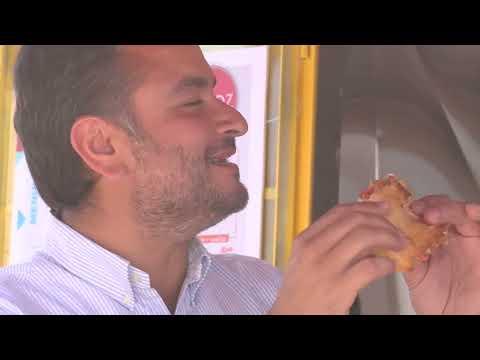 Food Trucks of Saida: Street Food Around the City