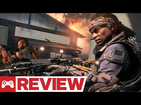 Call of Duty: Black Ops 4 - Multiplayer Review