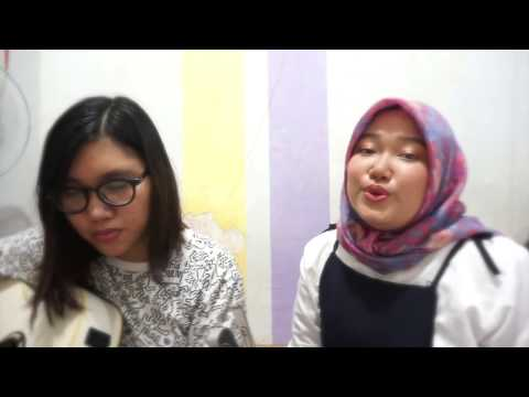 Pupus (Dewa19) Cover ft. Rira Ademi