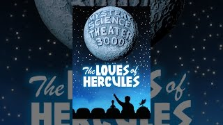 Mystery Science Theater 3000: The Loves of Hercules