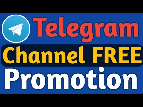 How To Pramote/Advertise Telegram Channel For FREE || Best Way To Increase Telegram Subscribes