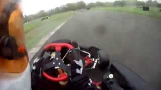 BUKC 2015 - Qualifiers Sprint 4 - Whilton Mill