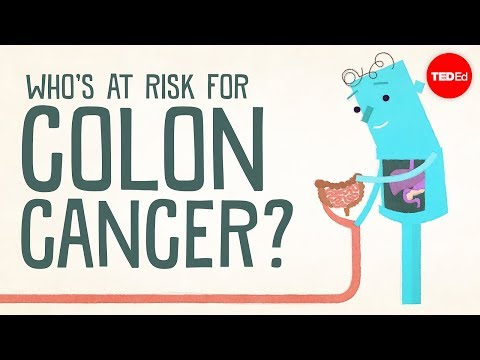 Who's at risk for colon cancer? - Amit H. Sachdev and Frank G. Gress