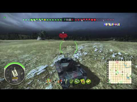 World of Tanks || Type 64 - Fast and Furious from YouTube · Duration:  13 minutes 19 seconds