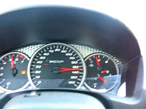 2006 Grand Prix GXP MagnaFlows Big Burnout 055ish held to the