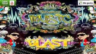 Se Acordaran de Mi *Tiraera* - Dj Blast ★The Flow Music Crew ★ [HD] FREESTYLE CHINGEN SU MADRE