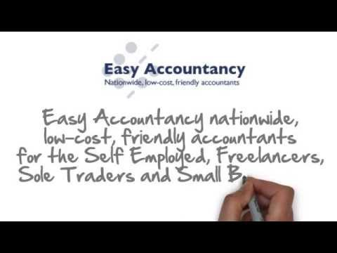 Easy accountancy Guide to Running your Business