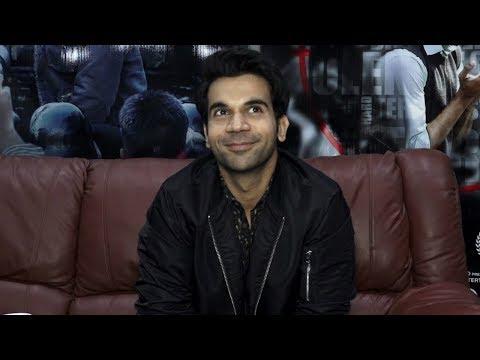 Rajkumar Rao's EXCLUSIVE Interview For OMERTA Movie | Hansal Mehta