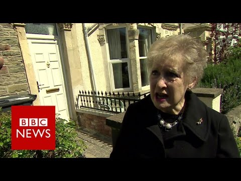 "General Election: ""You're joking - not another one!"" BBC News"