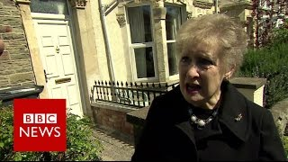 """General Election: """"You're joking - not another one!"""" BBC News"""
