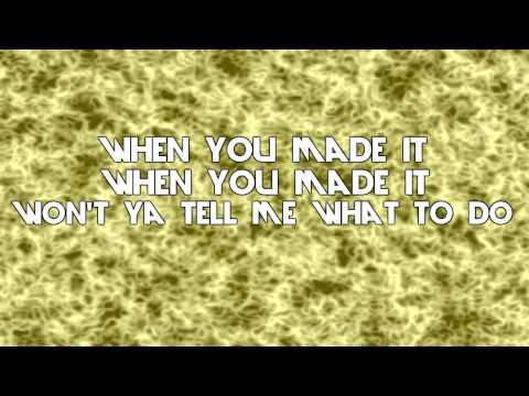 Imagine Dragons - Friction - Lyrics HD
