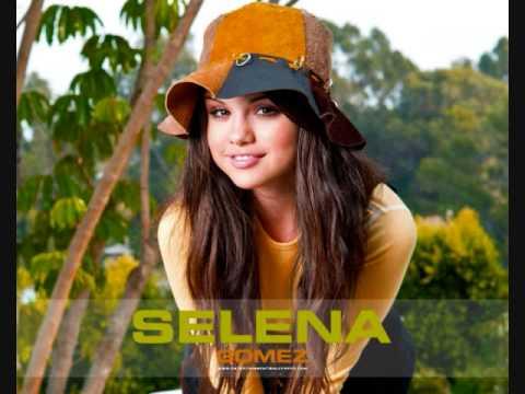 Selena Gomez- Naturally w/ lyrics and Download Link [Full]