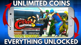 How To Download Wcc 2 Mod Apk+everything Unlocked+unlimited Coins