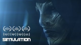 Simulation | AWARDWINNING SciFi Short Film