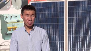 видео Город Фуджисава перешел на солнечную энергию