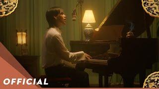CANH BA (PIANO VERSION) - NGUYỄN TRẦN TRUNG QUÂN | OFFCIAL MUSIC VIDEO
