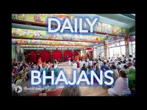 NITAI NITAI NITAI GAURANGA | DAILY BHAJANS