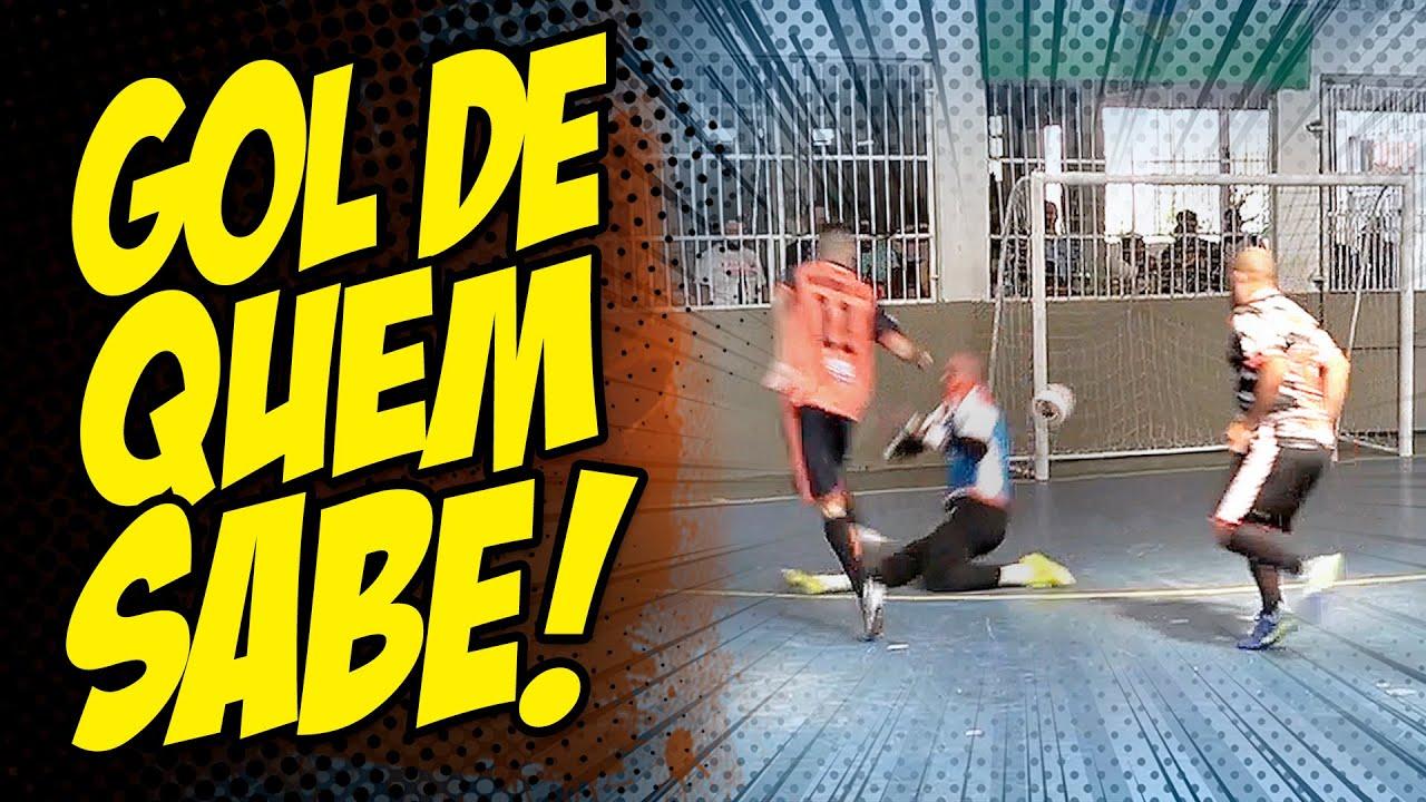 Meia Dose FCC x Resenha FS - Copa Versa Sports 2020
