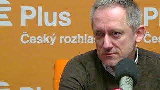Michal Kubal: Když politici komunikují jen přes sociální sítě, nečelí nepříjemným dotazům