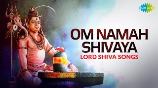 Gambar cover Om Nama Shivaya - Lord Shiva Songs - Shravan - Shiv Bhakti - Devotional Songs - Vol 2