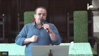 Live IPH 28/03/2021 - Culto Matutino