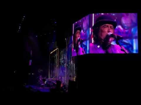 Recital completo de Joaquín Sabina en el Luna Park de Buenos Aires. Lo niego todo 4k en vivo