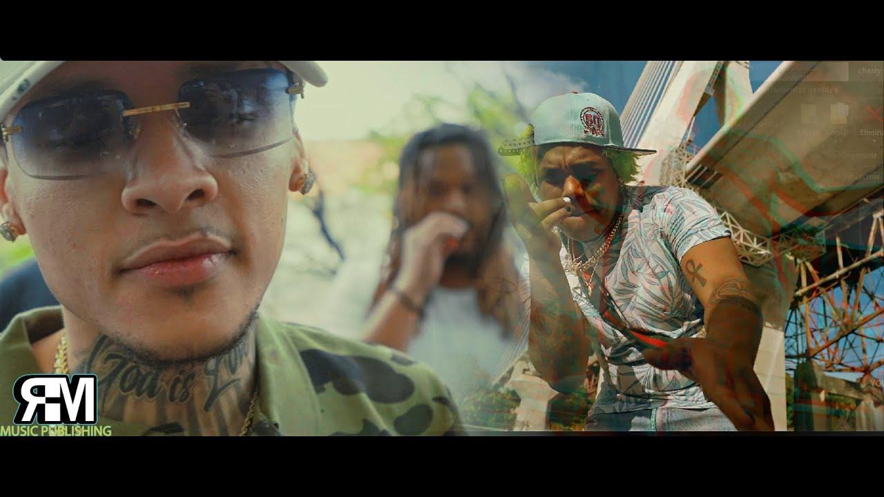 Download El Cherry Scom X Dowba Montana - De Manhattan Pa El Bronx (Video Oficial)