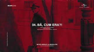 Mitza - Ba, cum era?!