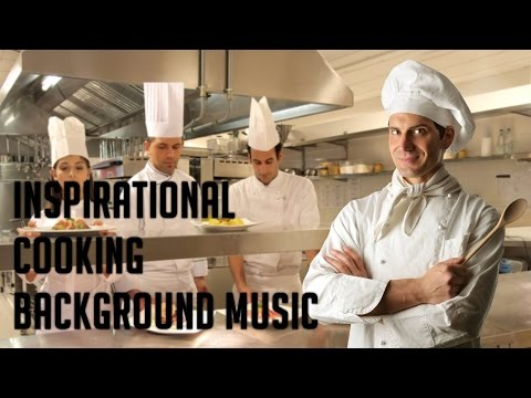 The Recipe - Inspirational Cooking Background Music (IJ Beats Music)