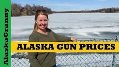 Alaska Gun Prices Cabela's Gun Library