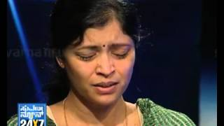 Aarthi Rao Answers how  Nithyananda chetting me -?  Interview