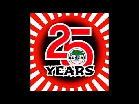 Dj Tower - Bonzai Records 25 Years Vol 1