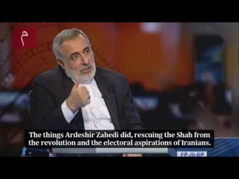 Why Prince Bandar Cannot Save Saudi Arabia from Democracy (English Subtitles)