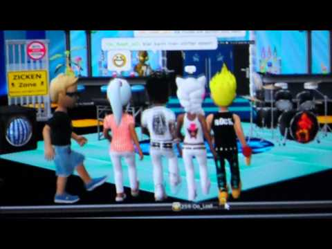 3D-Chat Club Cooee