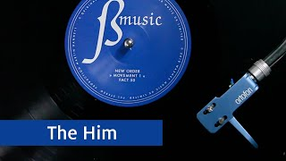 New Order - The Him (Official Audio)