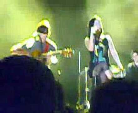 Ninet Tayeb (live @ the Technion) 1