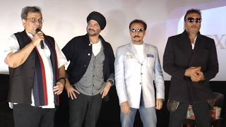 Ram Lakhan Reunion - Jackie Shroff,Anil Kapoor,...