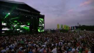 Sandro Silva - Payback: Afrojack Live @ Creamfields 2013