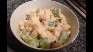 кулинарный рецепт Салат французских цыган