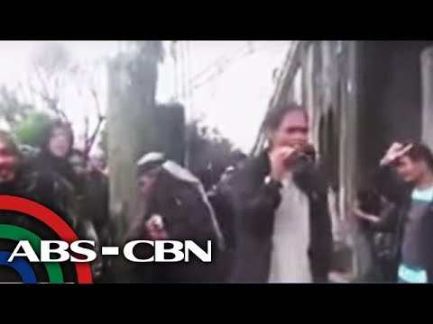ANC Live: What is the Maute terrorist group?