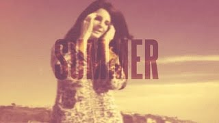 Summer Wine - Lana del Rey piano cover