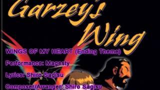 garzeys wing - wings of my heart (ending theme)