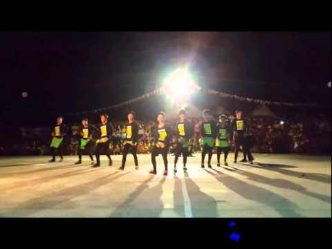 ♫♫ San Pedro, BamBan Tarlac /Brgy.Dance Contest/ FMI Dancers /06-28-2015 ♫♫