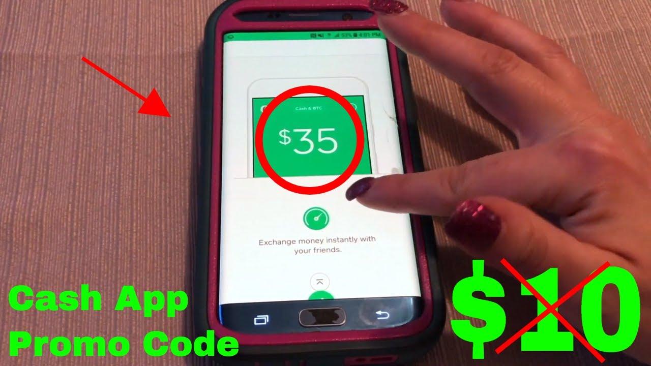 ✅ Cash App Referral Promo Code ($5 Link) 🔴