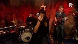 Ming's Pretty Heroes - King of the Mountain - Live uit Lloyd