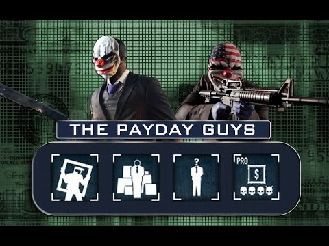Payday 2 Framing Frame Death Wish Pro Job Solo Stealth 4 achievements